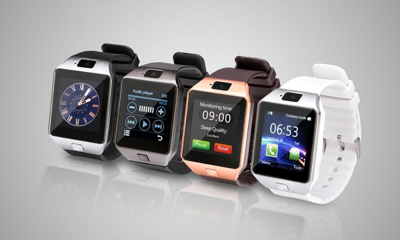 best smartwatch on aliexpress