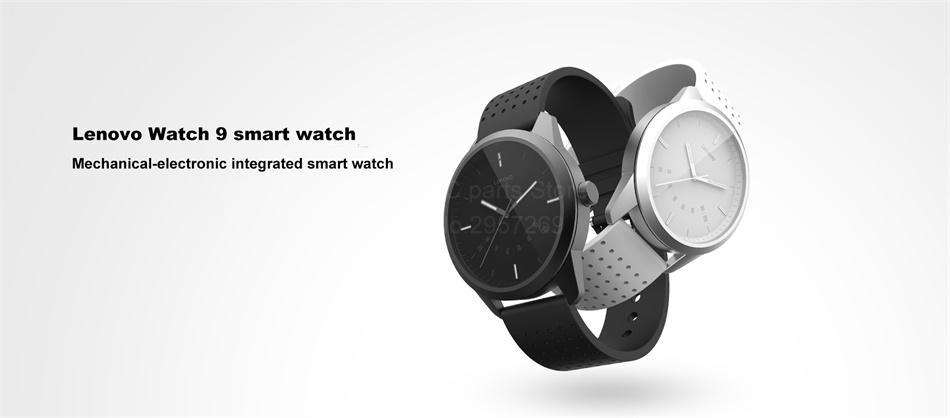 chinese smartwatches list
