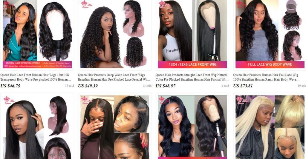 best hair brand for sew in weave