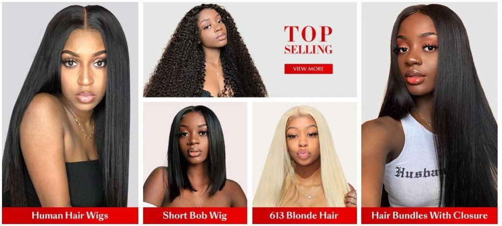 what is the best hair company on aliexpress
