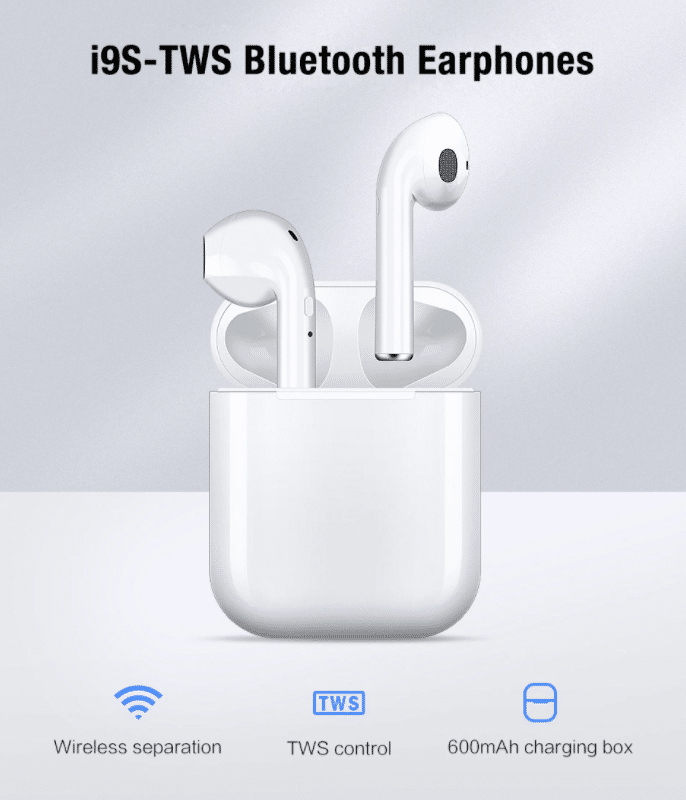 cheap airpod clones