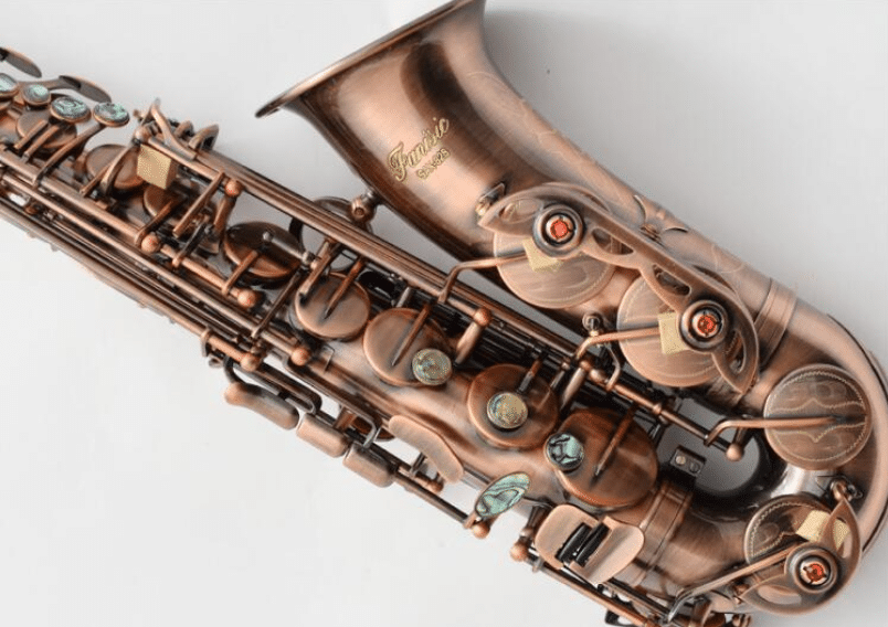 alto saxophone china