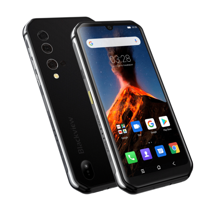 blackview smartphones china