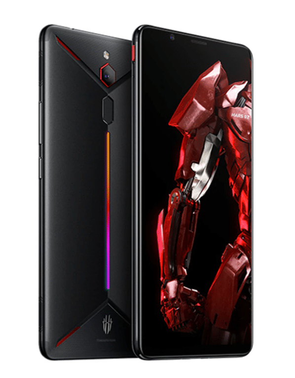 Chinese gaming smartphone china