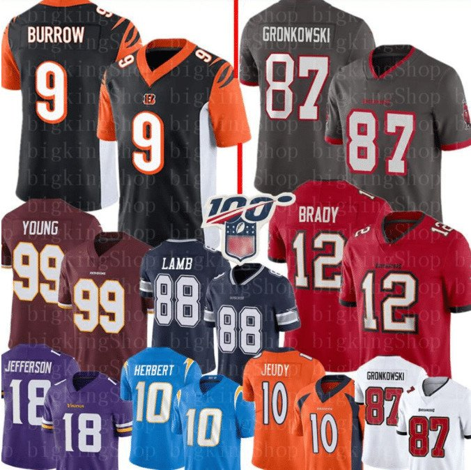 DHgate NFL Jerseys Review 2021 | Best China Products