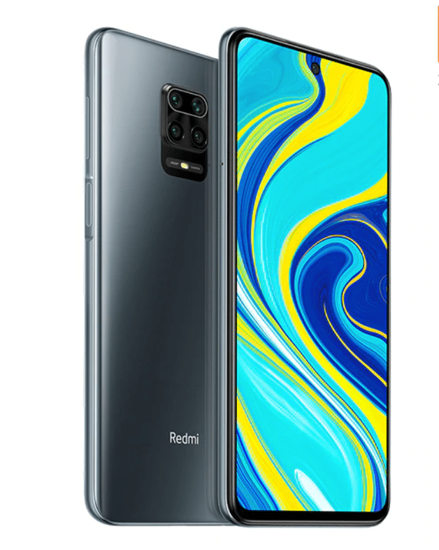 redmi note 9s china