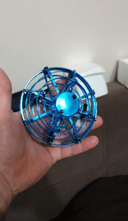 UFO drone china