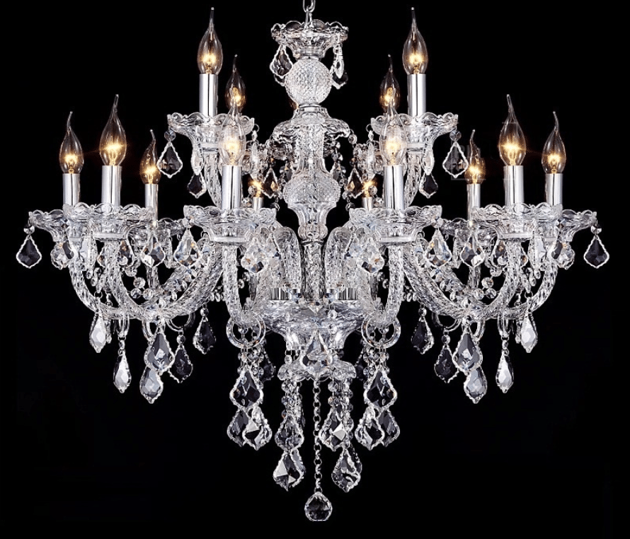 crystal chandelier china