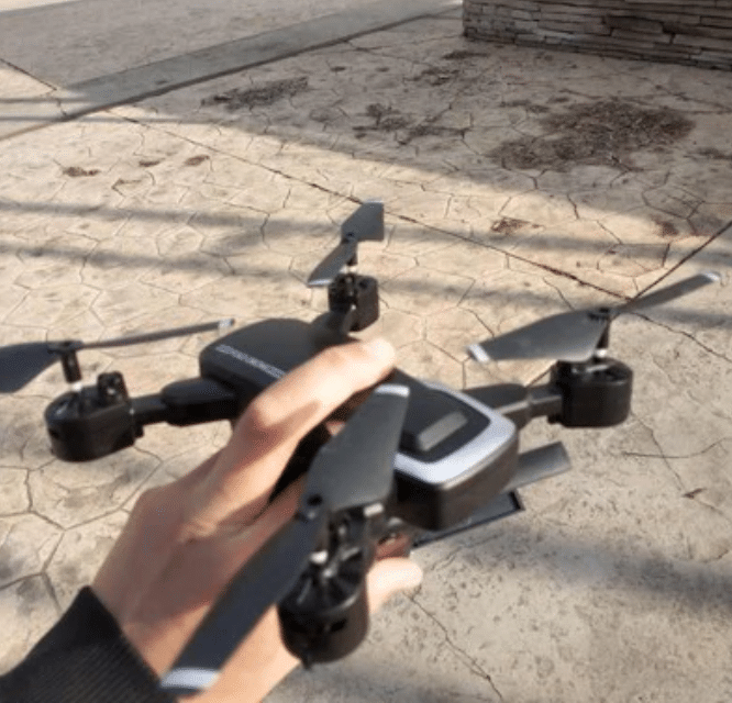 top aliexpress drones