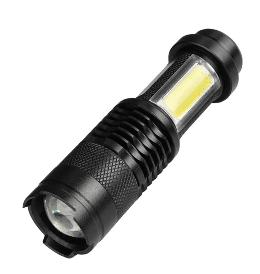 2000 lumens flashlight