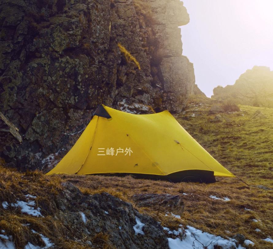 3f Ul gear aliexpress tent