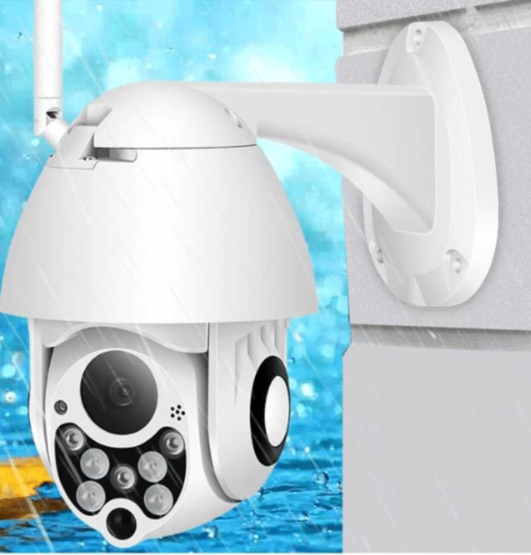 ANBIUX C-P05 Security Camera
