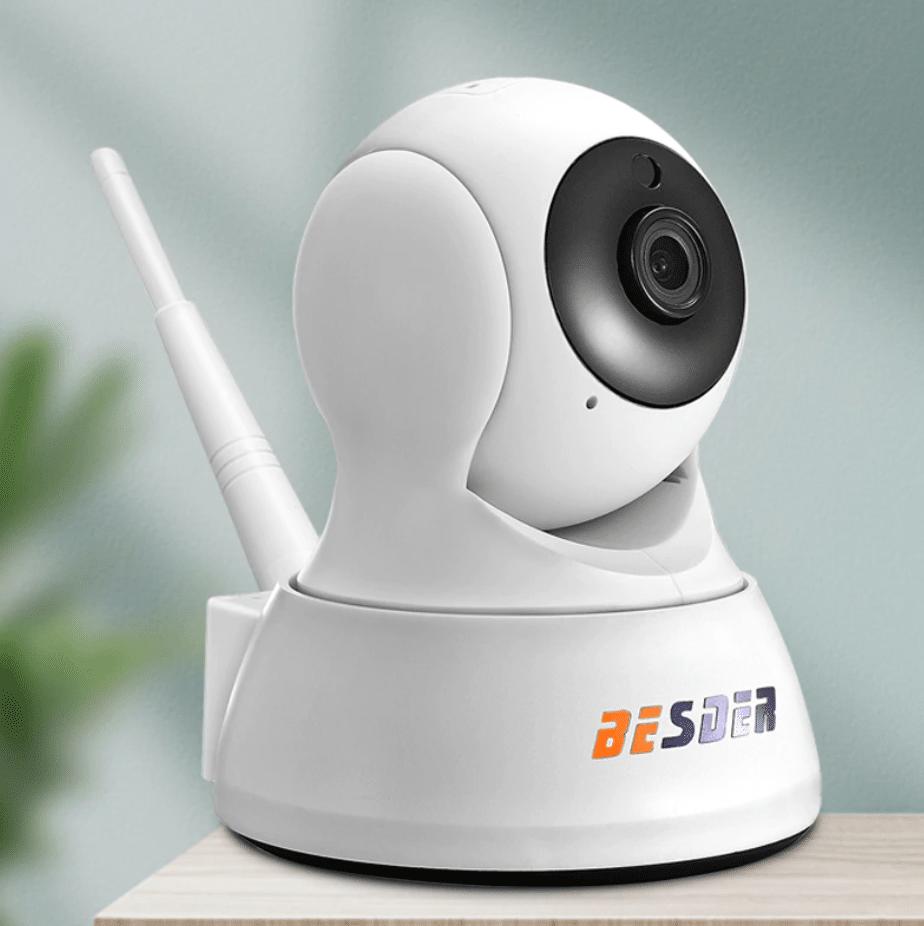 BESDER 1080P Security Camera