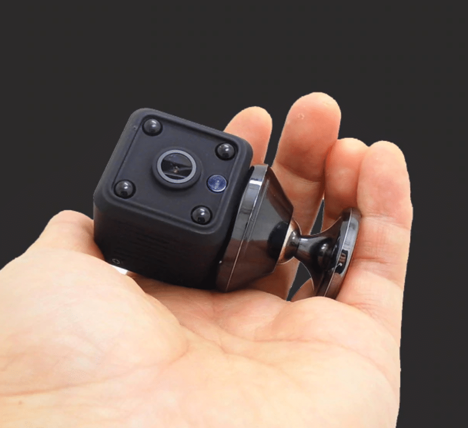 Ni-SHEN SC-B001 Mini Security Camera