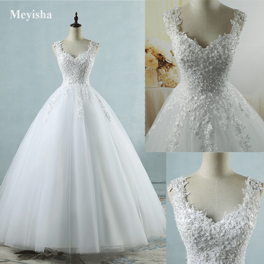 wedding dress sellers aliexpress