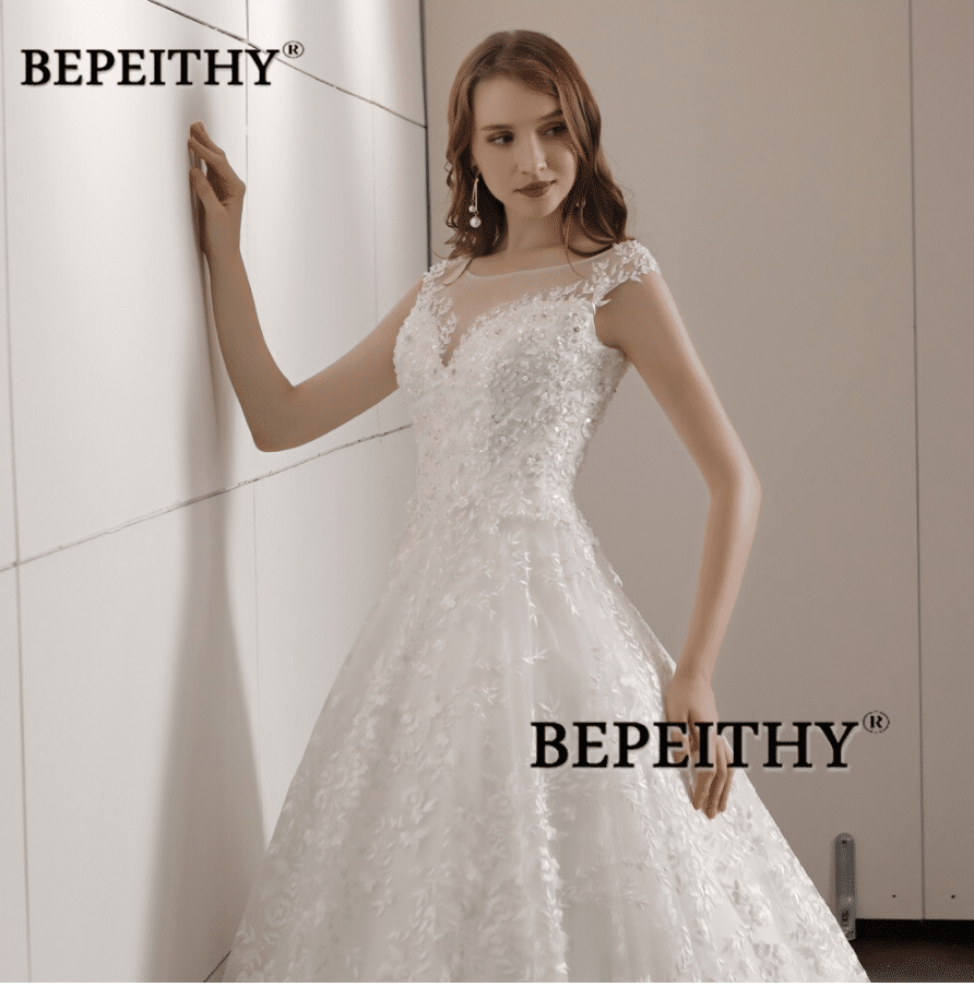 Best Wedding Dress Vendors On Aliexpress Best China Products