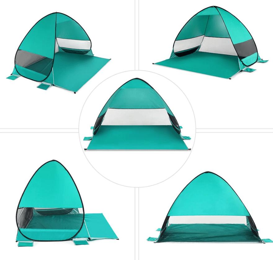 beach tent on aliexpress