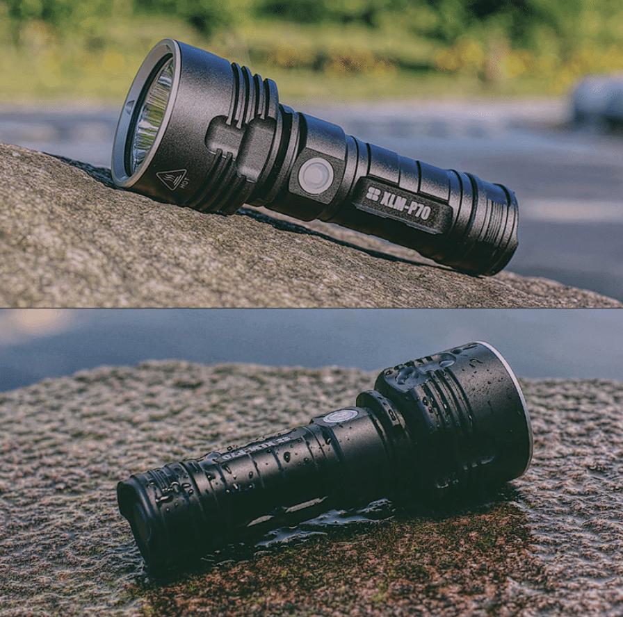 best aliexpress flashlight