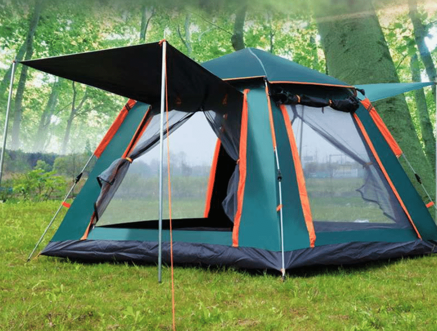 camping tent on aliexpress for cheap