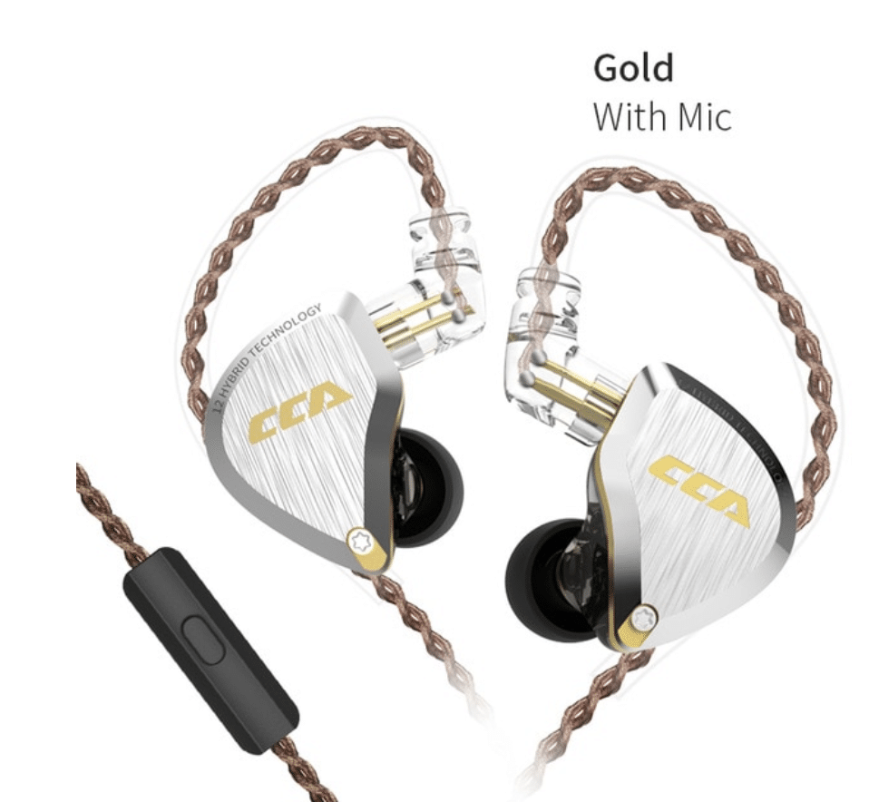 In ear monitors china
