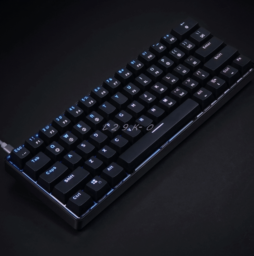 cheao mechanical keyboard