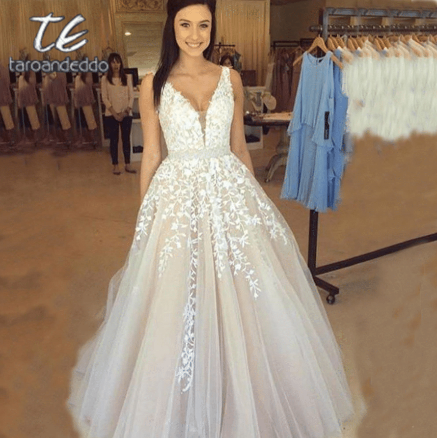 cheap wedding dress aliexpress