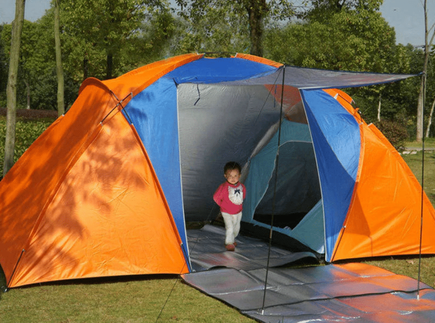 family tent on aliexpress