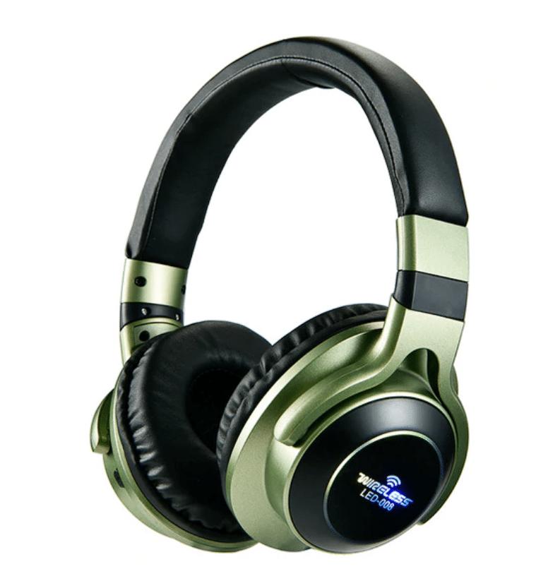 Hanxi headphones aliexpress