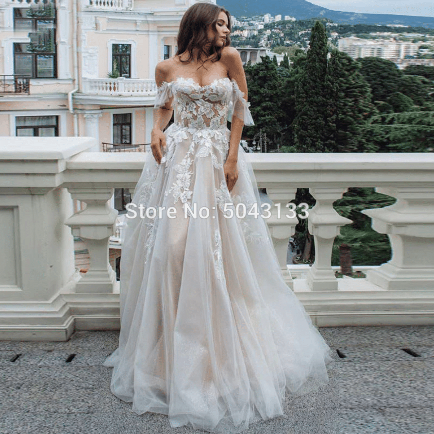 lace wedding dress seller aliexpress