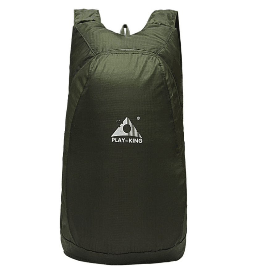 nylon backpack aliexpress