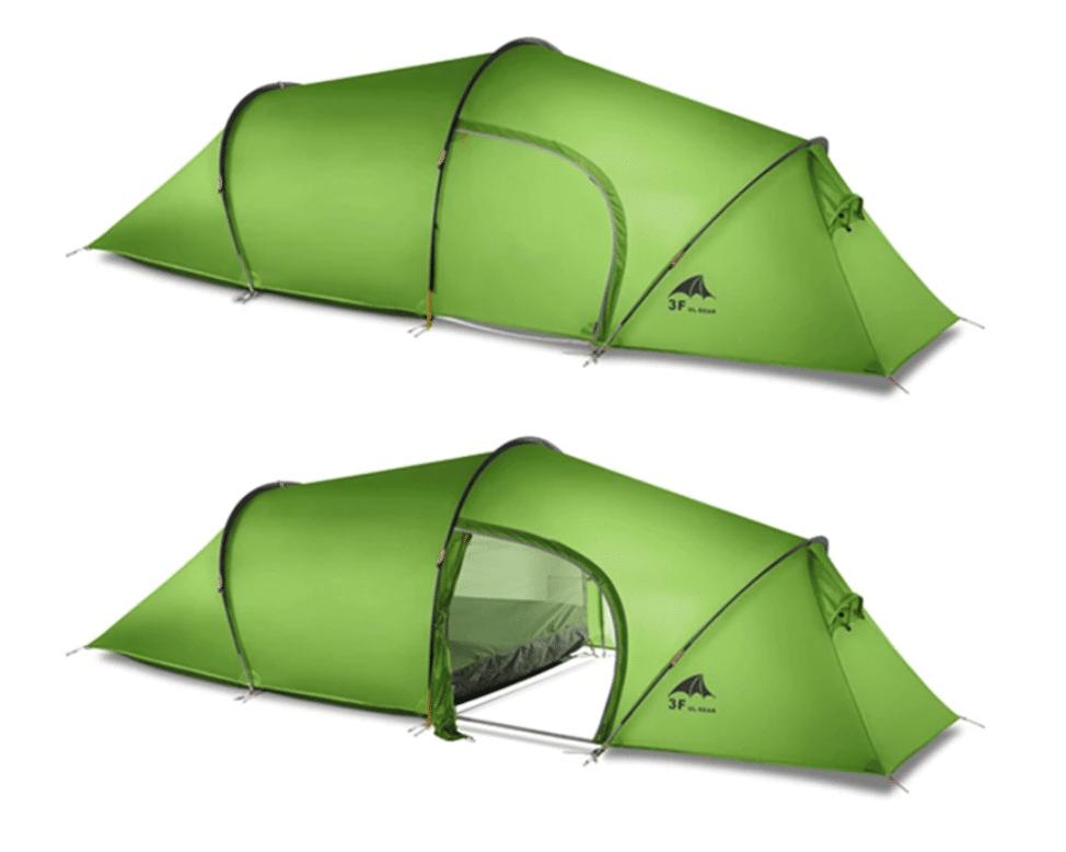 tunnel tent aliexpress