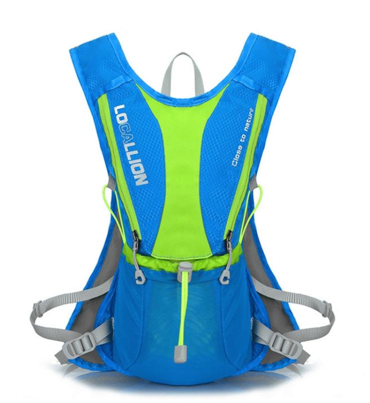 ultralight cycling backpack