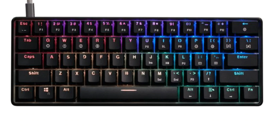 wired mechanical keyboard china