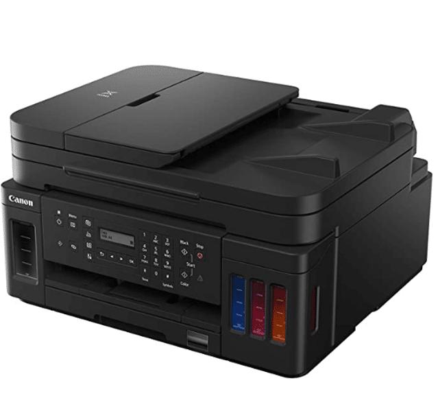 Canon screen printer