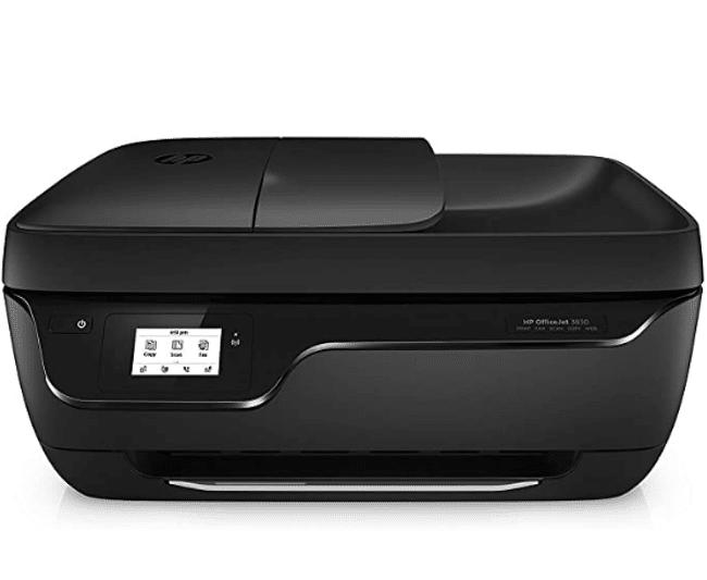 HP screen printing printer