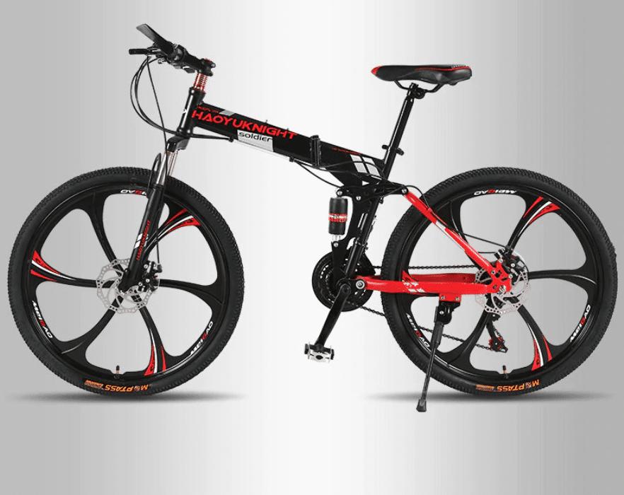 best china folding bike
