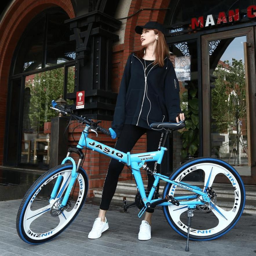 best chinese folding bike