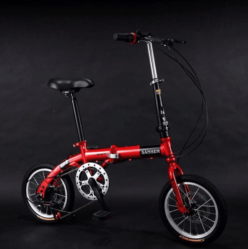 chinese folding bike