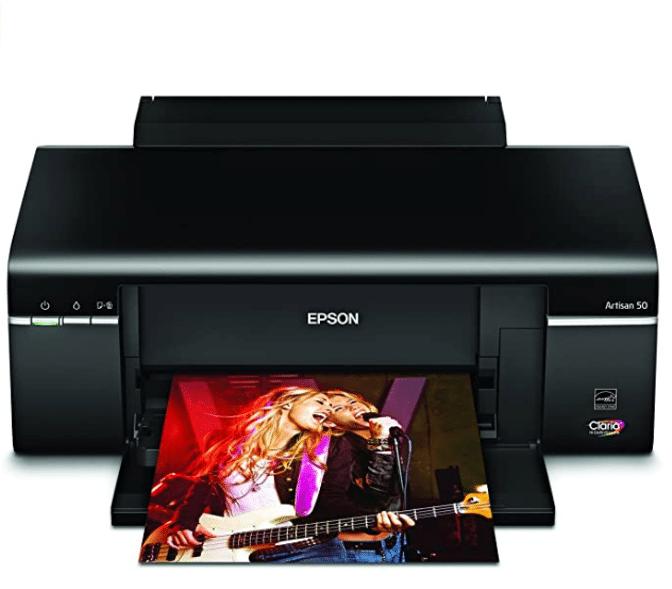 epson screen printer