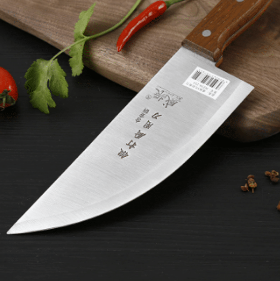 chinese meat cleaver knife