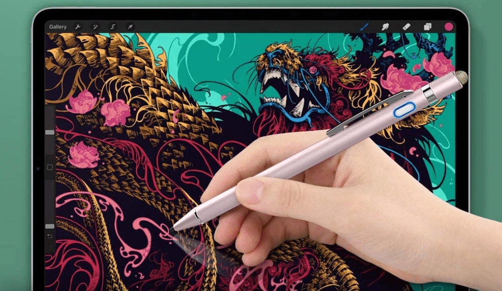cheap touch stylus for ipad