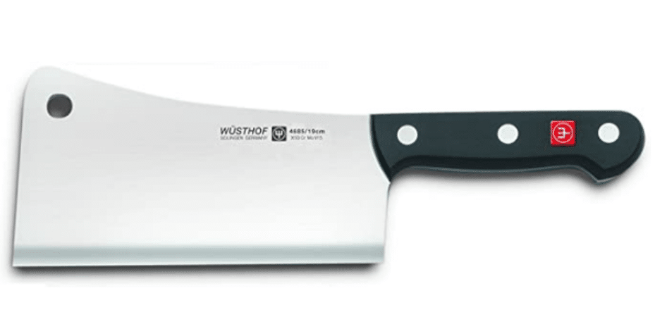 top chinese cleaver knife