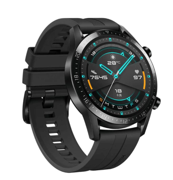 Huawei GT2 - Latest huawei watch
