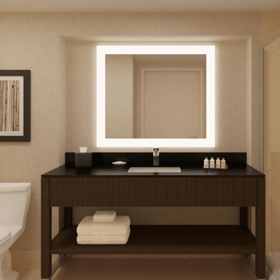 LED makeup mirror alibaba