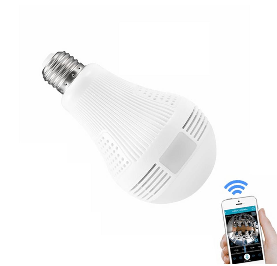 Wifi smart bulb on alibaba