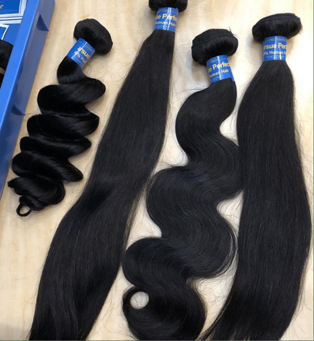 best alibaba hair bundles