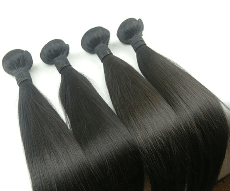 hair bundles on alibaba