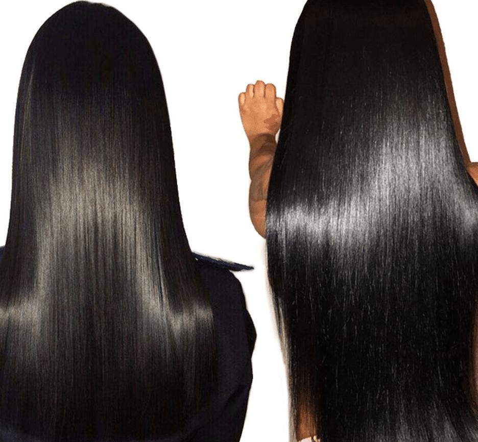 long straight hair on alibaba