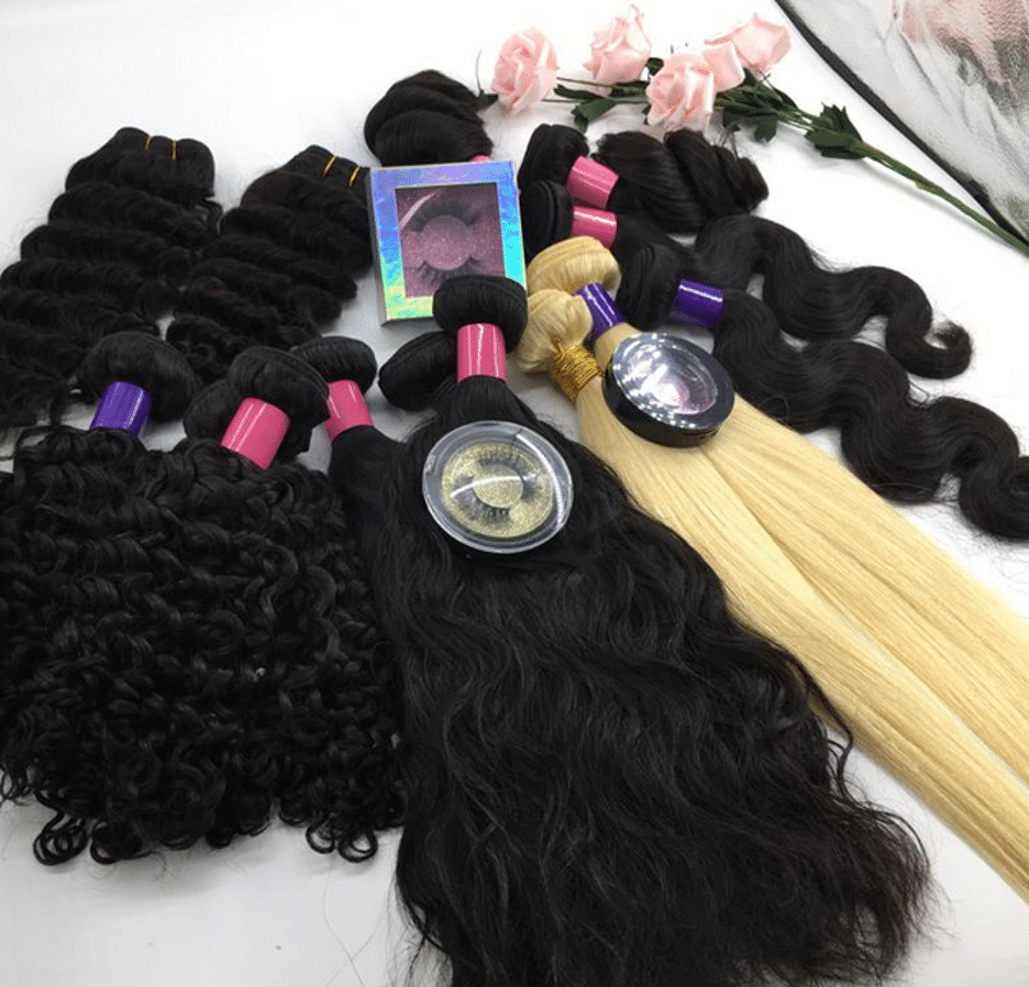 top quality hair extensions sellers