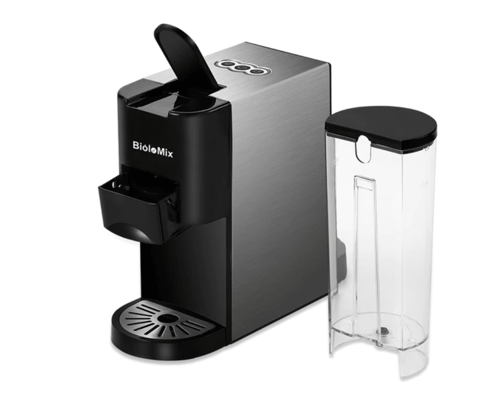 best 3 in 1 chinese espresso machine